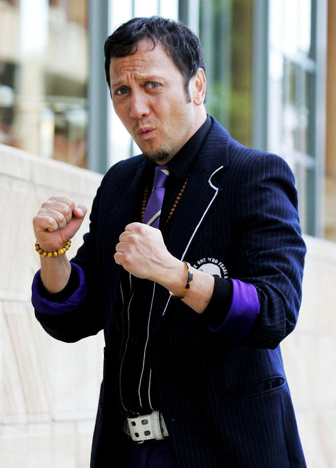 """the life and career of rob schneider Schneider is similarly gearing real rob towards cable, hoping that fx, hbo, showtime, or even netflix may be interested in a curb your enthusiasm or louie, but with rob schneiderand if it turns out they are, schneider believes this will be an """"important step in artists controlling their own destiny,"""" as one day artists look back at the trails blazed by rob schneider."""
