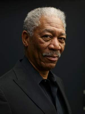 Морган Фримен (Morgan Freeman)