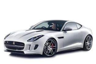 Jaguar F-Type R Coupe - Ягуар Ф-Тайп Р Купе видео обзор