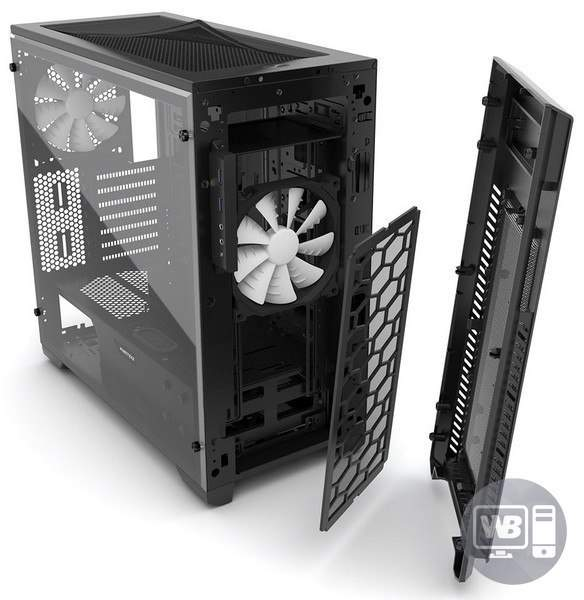 Корпус Phanteks Enthoo Pro M Window Edition